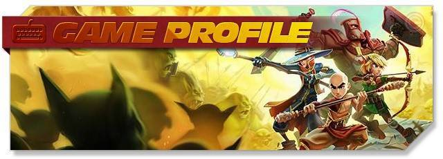 Dungeon Defenders II - Game Profile - EN