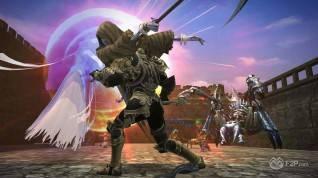 Eclipse War Online screenshot 2