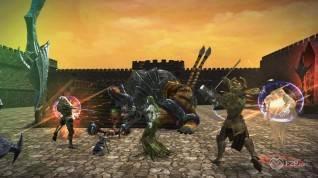Eclipse War Online screenshot 3