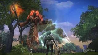 Eclipse War Online screenshot 4