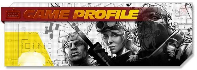 Extraction - Game Profile - EN