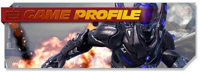 Global Agenda - Game Profile - EN