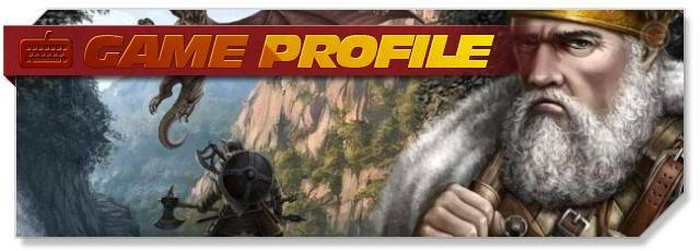 Gronenland - Game Profile - EN