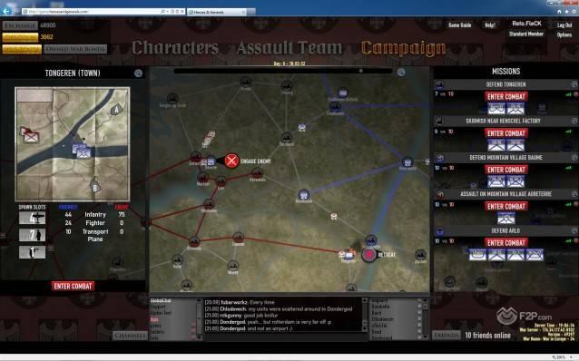 Heroes and Generals screenshot (16)