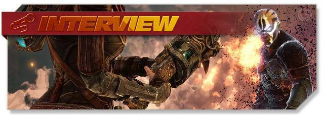 Nosgoth - Interview - EN