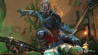 Nosgoth screenshots (5)