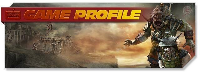 Panzar - Game Profile - EN