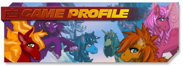 Poney Vallee - Game Profile - EN