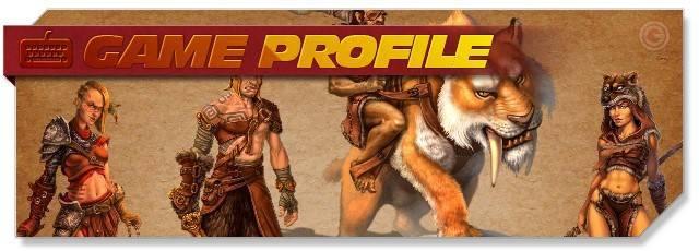 Rage War - Game Profile - EN