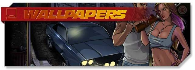 Street Mobster - Wallpapers - EN