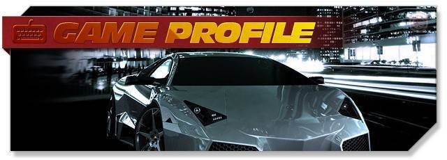 Street Racers - Game Profile - EN