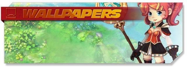 Tamer Saga - Wallpapers - EN