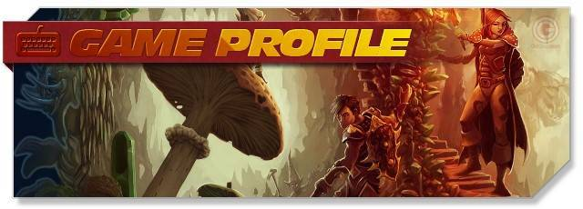 Tibia - Game Profile - EN