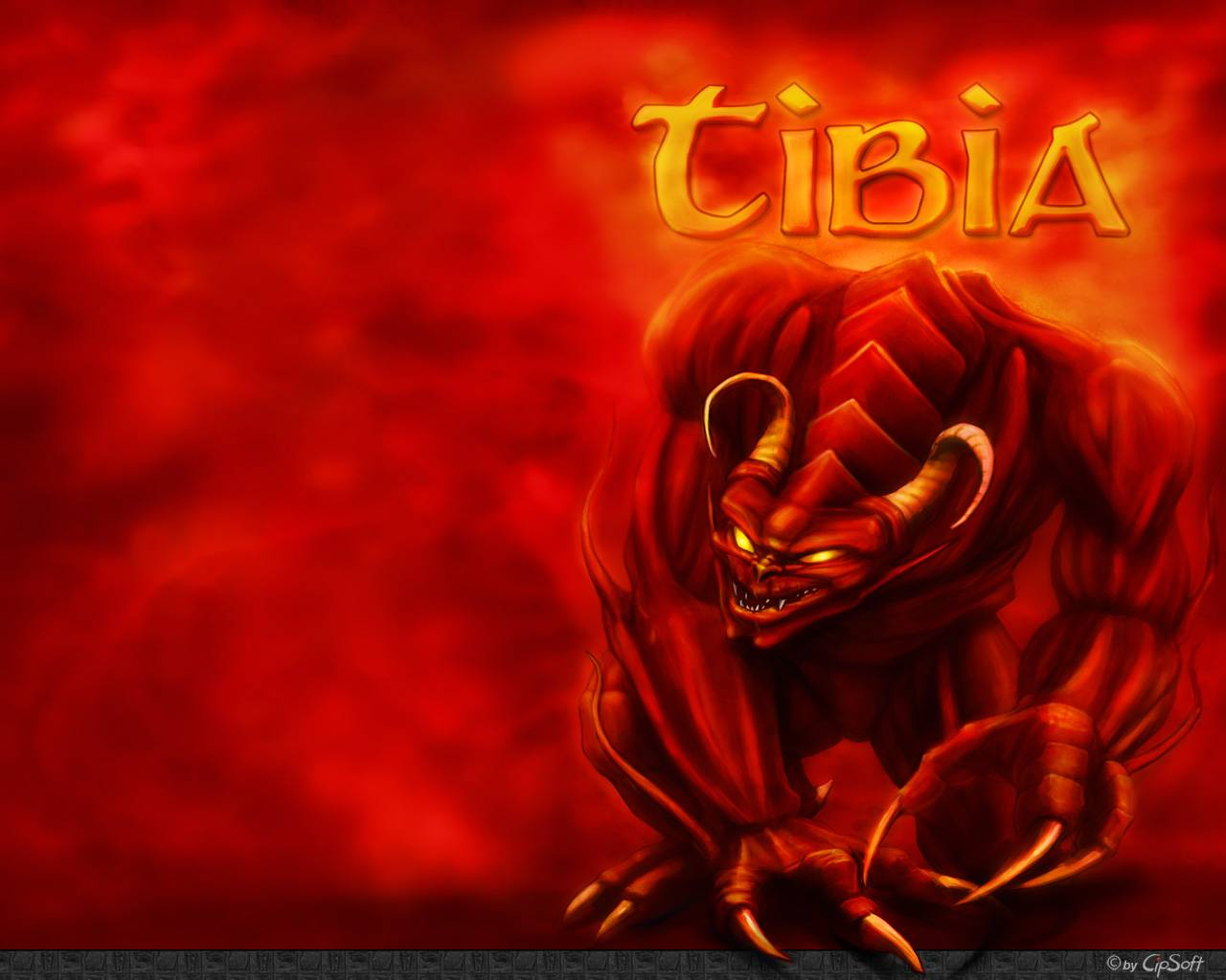 Tibia Wallpapers
