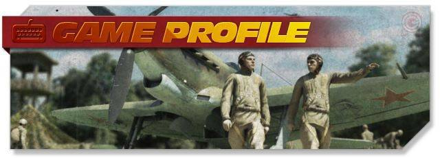 War Thunder - Game Profile - EN