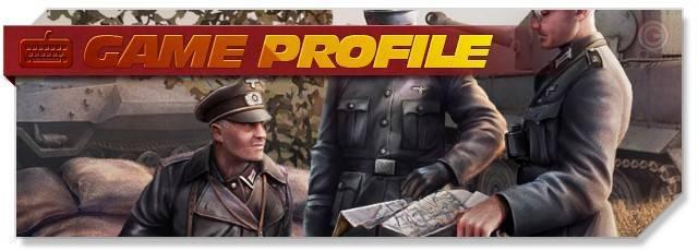 World of Tanks Generals - Game Profile - EN