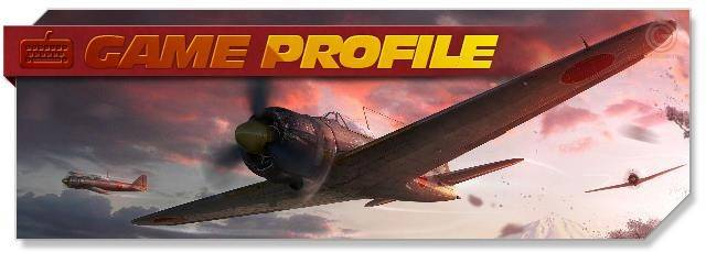 World of Warplanes - Game Profile - EN