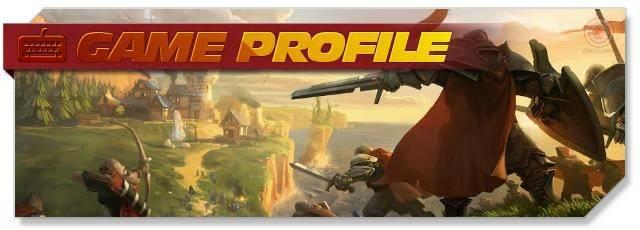 Albion Online - Game Profile - EN