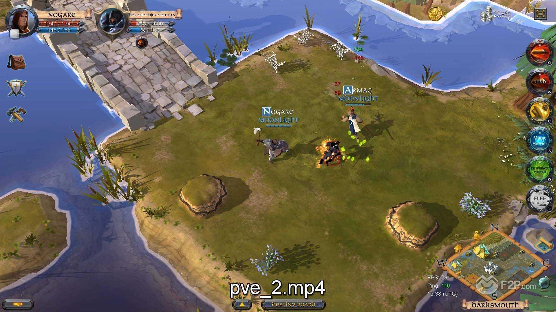Albion online screenshot 6
