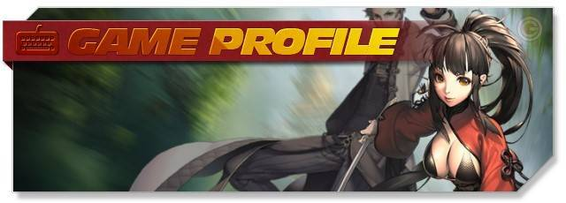 Blade & Soul - Game Profile - EN