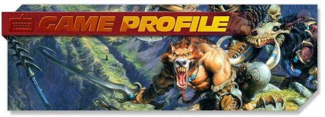 Dogs of War Online - Game Profile - EN