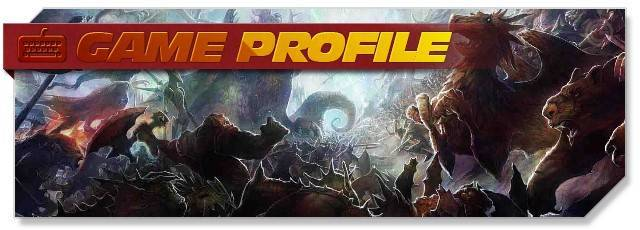 Eclipse War Online - Game Profile - EN