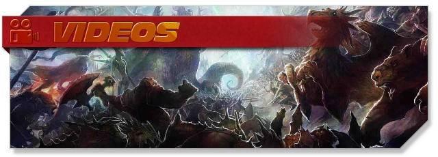 Eclipse War Online - Videos - EN