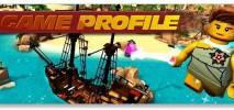 Lego Minifigures Online - Game Profile - EN