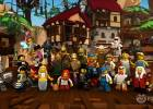 Lego Minifigures Online screenshot 13