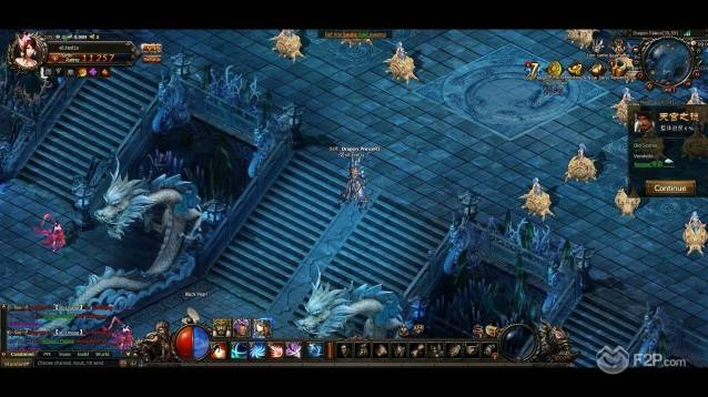 Monkey King Online screenshot (14)