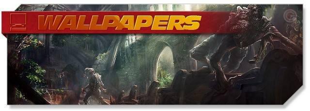Nether - Wallpapers - EN