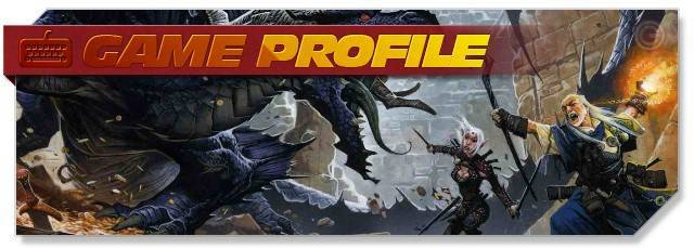 Pathfinder Online - Game Profile - EN