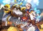 Ragnarok Online 2 wallpaper 5
