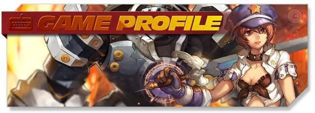 Ragnarok Online - Game Profile - EN