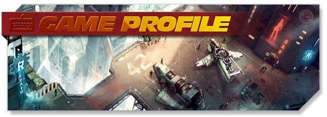 Star Citizen - Game Profile - EN