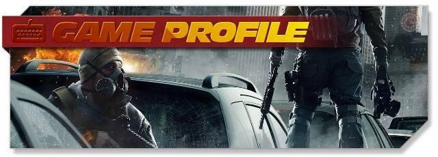 The Division - Game Profile - EN