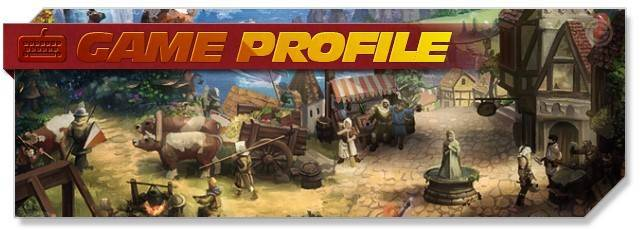 Therian Saga - Game Profile - EN