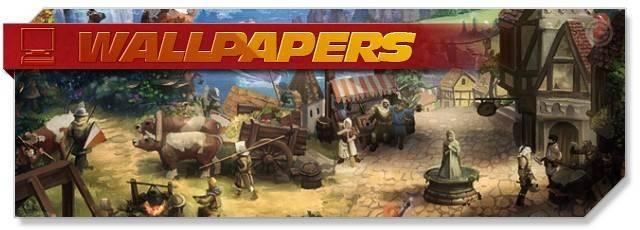 Therian Saga - Wallpapers - EN