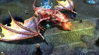 War of the Immortals screenshot 5