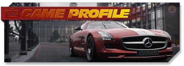 World of Speed - Game Profile - EN