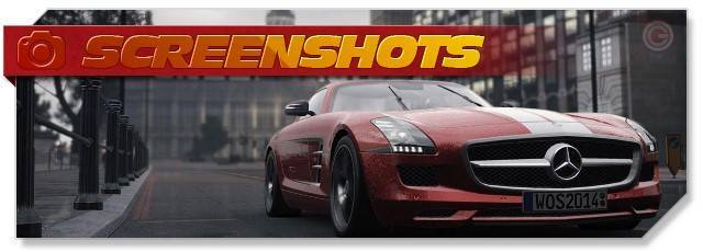 World of Speed - Screenshots - EN