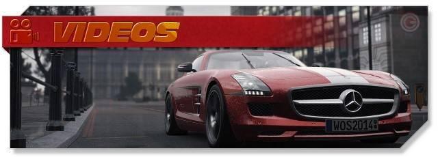 World of Speed - Videos - EN