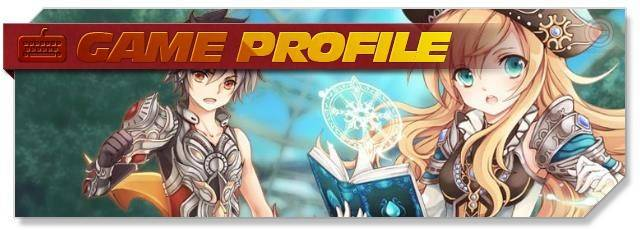 Aura Kingdom - Game Profile - EN