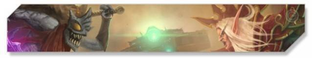 Blizzard Outcasts - news
