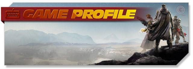 Destiny - Game Profile - EN