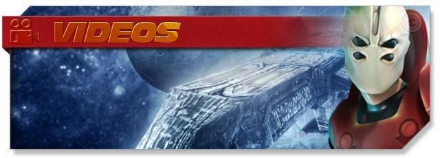 Empire Universe 3 - Videos - EN