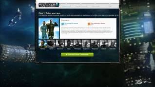 Empire Universe 3 screenshot 1