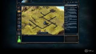 Empire Universe 3 screenshot 2