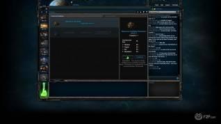 Empire Universe 3 screenshot 3