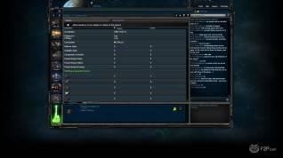 Empire Universe 3 screenshot 5